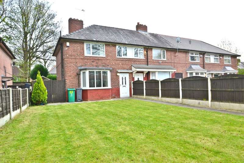 3 Bedrooms Semi Detached House for sale in Littlewood Road, Benchill