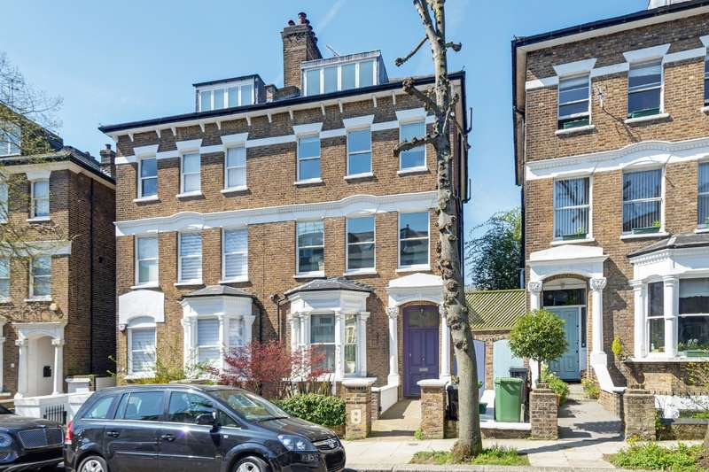 5 Bedrooms House for sale in South Hill Park, Hampstead