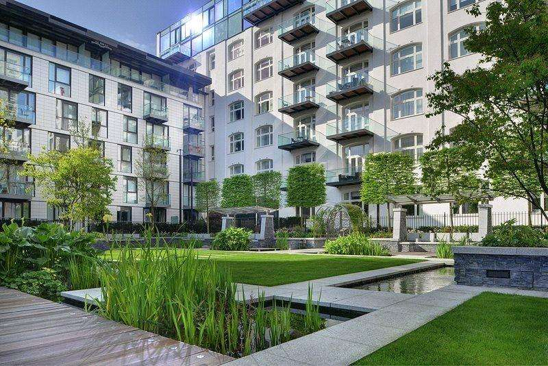 3 Bedrooms Apartment Flat for sale in Aldgate