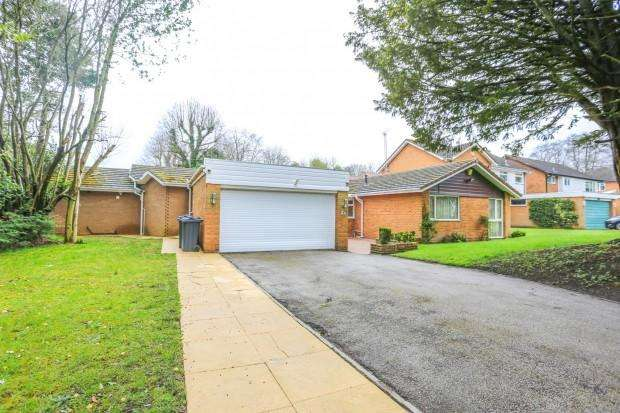 5 Bedrooms Bungalow for sale in Antringham Gardens, Birmingham, B15