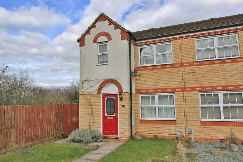 3 Bedrooms End Of Terrace House for sale in Woodlark Drive, Cottenham