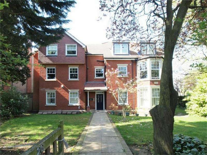 2 Bedrooms Flat for sale in Allingham Court, 26 Durham Avenue, Bromley