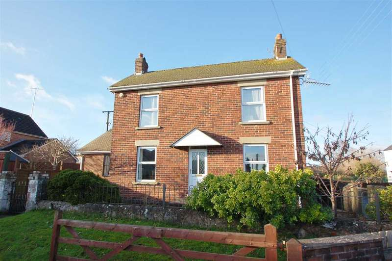 3 Bedrooms Detached House for sale in HIGH STREET, BREAM