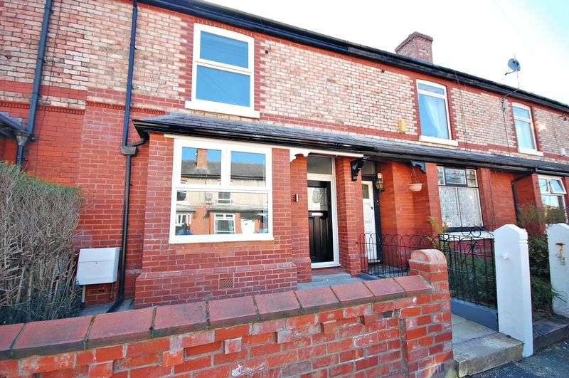 3 Bedrooms Property for sale in Coronation Avenue Gee Cross, Hyde