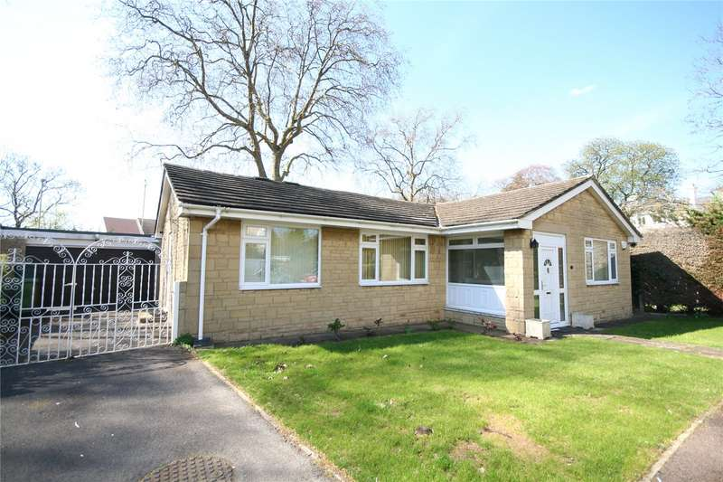 3 Bedrooms Bungalow for sale in St. Annes Close Cheltenham Gloucestershire GL52