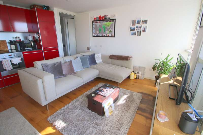 2 Bedrooms Flat for sale in Airpoint Bedminster Bristol BS3