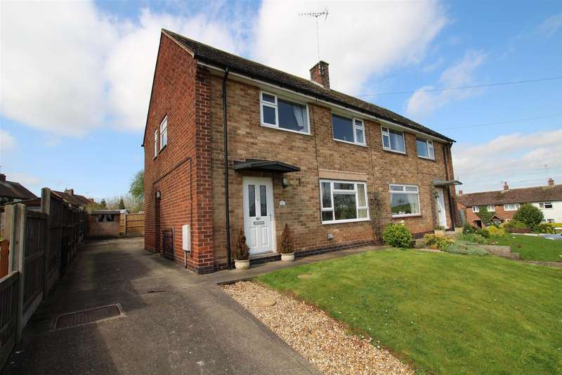 3 Bedrooms Detached House for sale in Bells End Road, Walton-On-Trent
