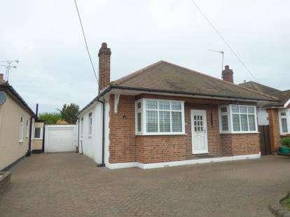 3 Bedrooms Bungalow for sale in ., Rainham, Essex