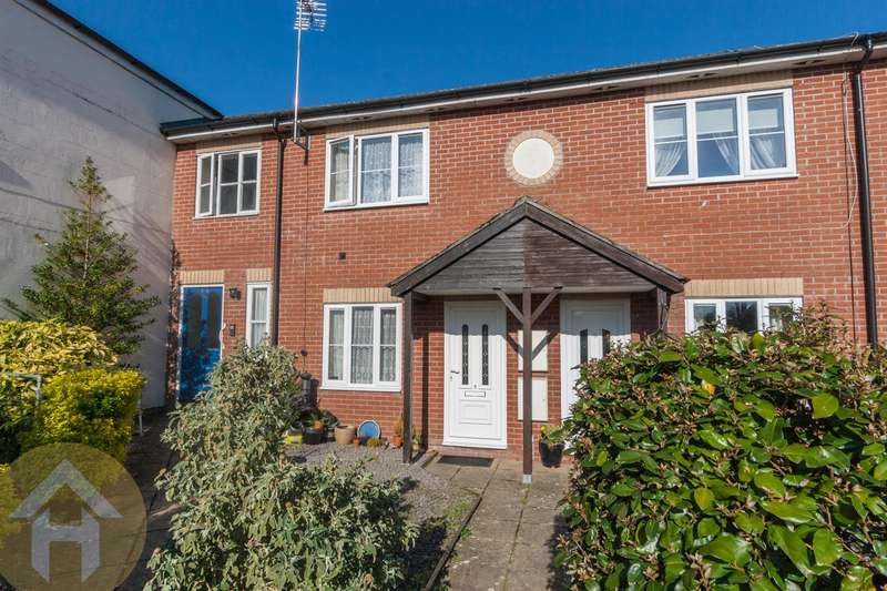 1 Bedroom Terraced House for sale in Willis Way, Purton SN5 4