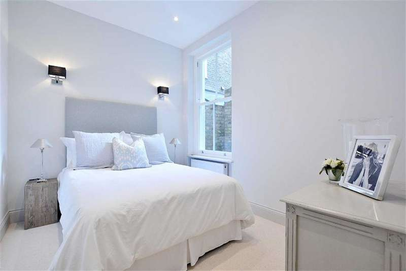 2 Bedrooms Flat for sale in Macroom Road, Maida Vale, W9