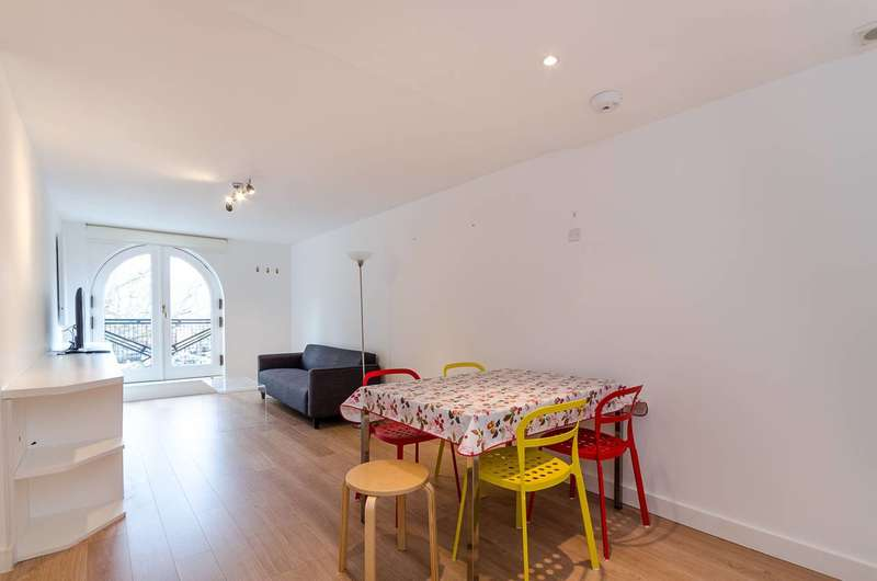2 Bedrooms Flat for sale in Regency Street, Westminster, SW1P