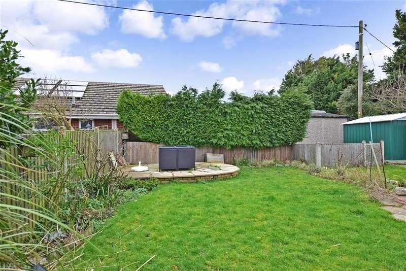 3 Bedrooms Detached Bungalow for sale in Manston Road, , Margate, Kent