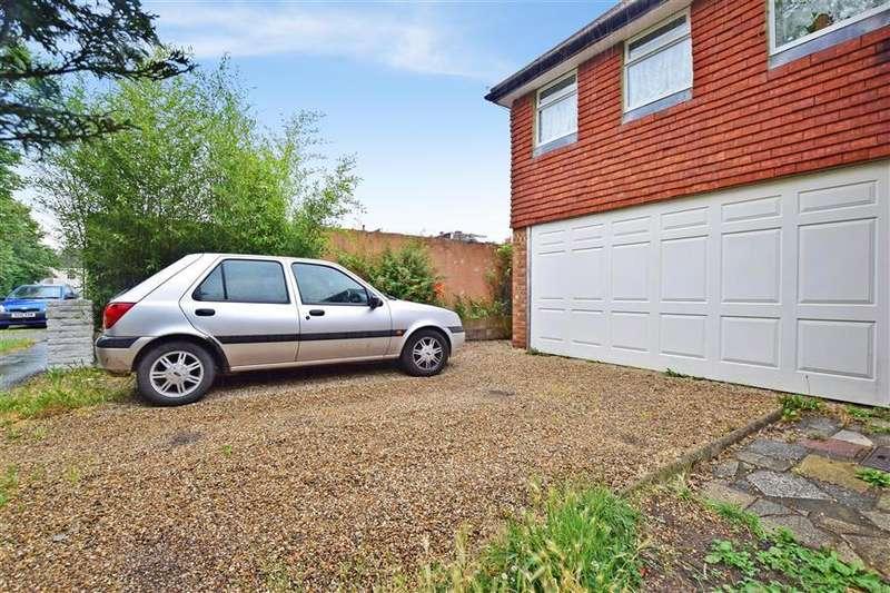 5 Bedrooms Semi Detached House for sale in Aperdele Road, Leatherhead, Surrey