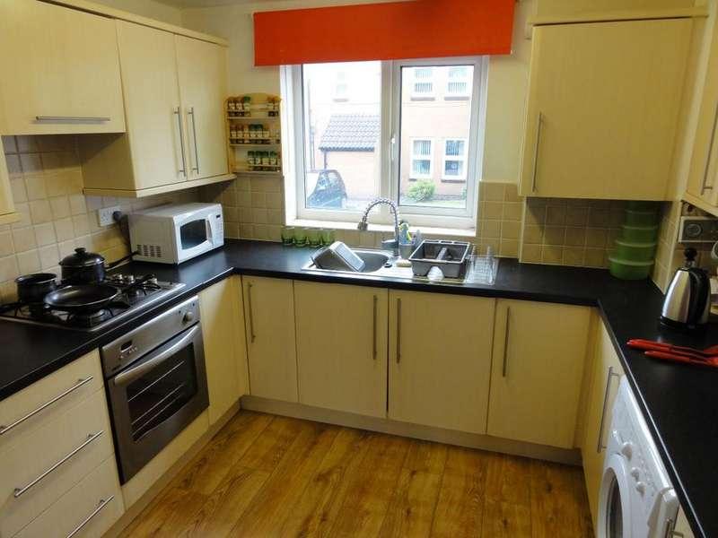 1 Bedroom House Share for rent in Longhurst