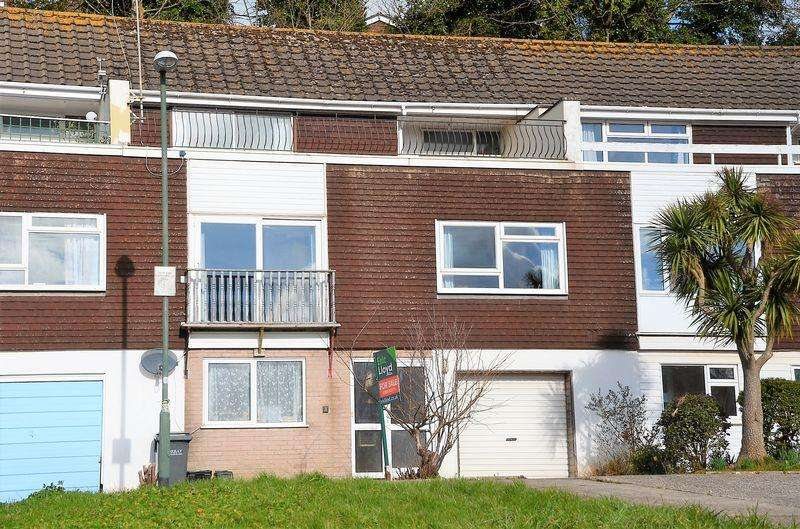 4 Bedrooms Terraced House for sale in PENPETHY CLOSE BRIXHAM