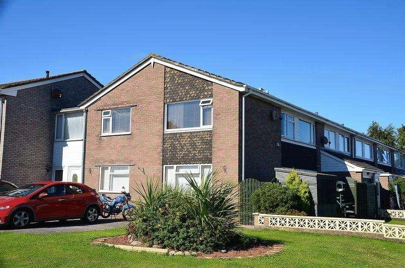 2 Bedrooms Apartment Flat for sale in PILLAR AVENUE BRIXHAM