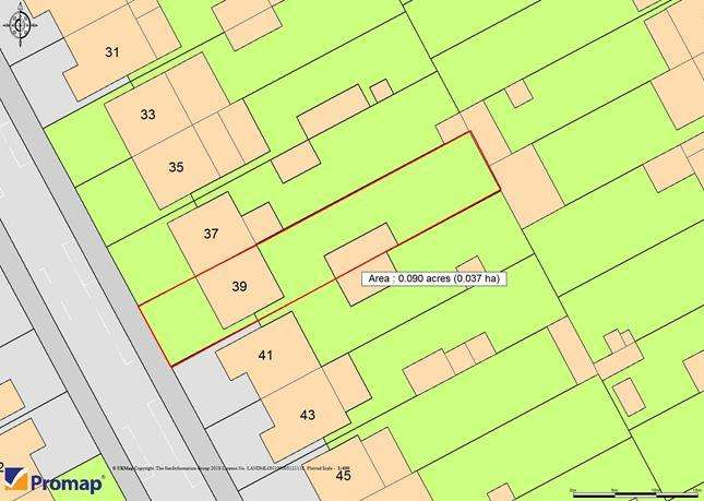 2 Bedrooms Land Commercial for sale in David Drive, Romford, Essex, RM3 0YA