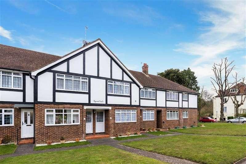 2 Bedrooms Maisonette Flat for sale in Mulgrave Road, Sutton