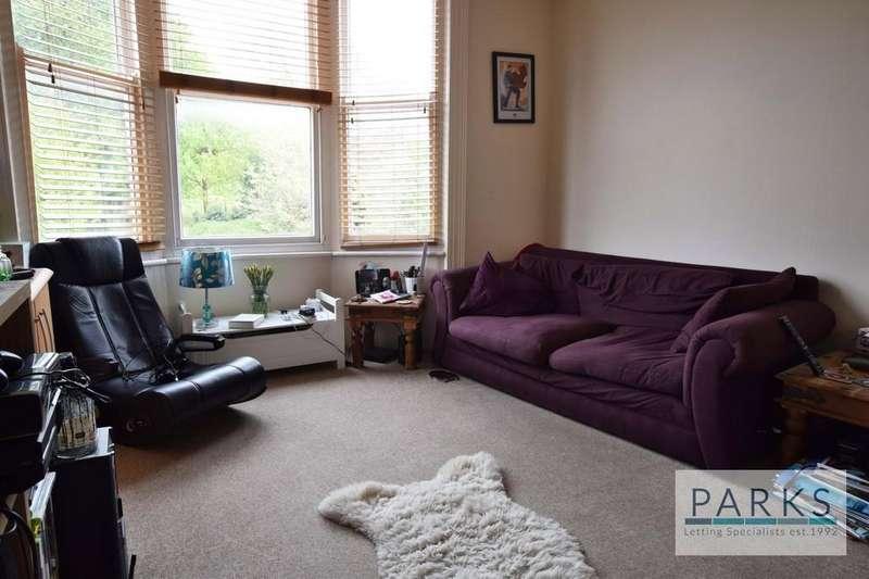 1 Bedroom Flat for rent in Preston Road, Brighton, BN1