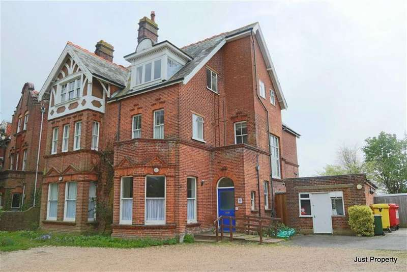 10 Bedrooms Detached House for sale in The Green, St Leonards On Sea