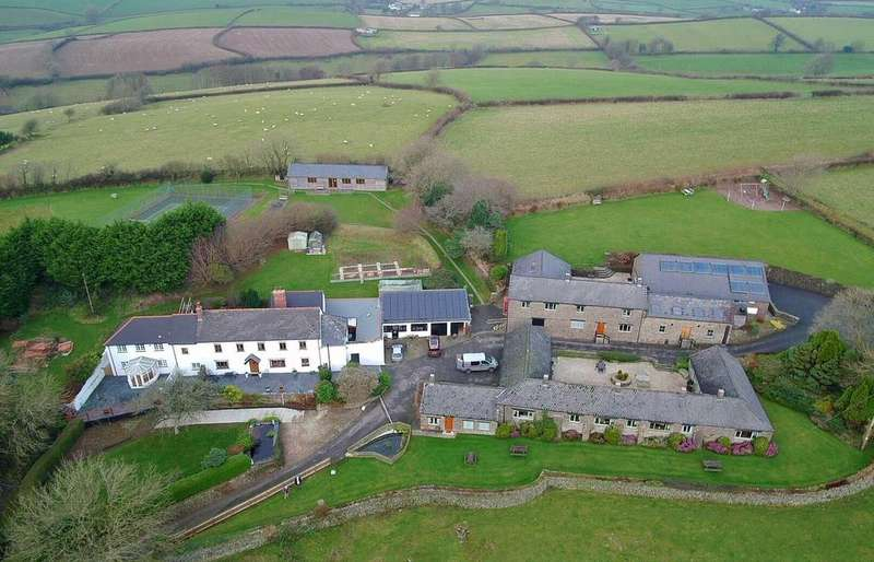 20 Bedrooms Detached House for sale in Rural Barnstaple