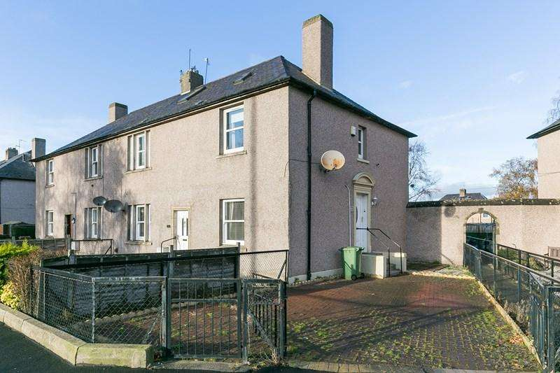 3 Bedrooms Property for sale in 140 Pinkie Road, Musselburgh, East Lothian, EH21 7QR