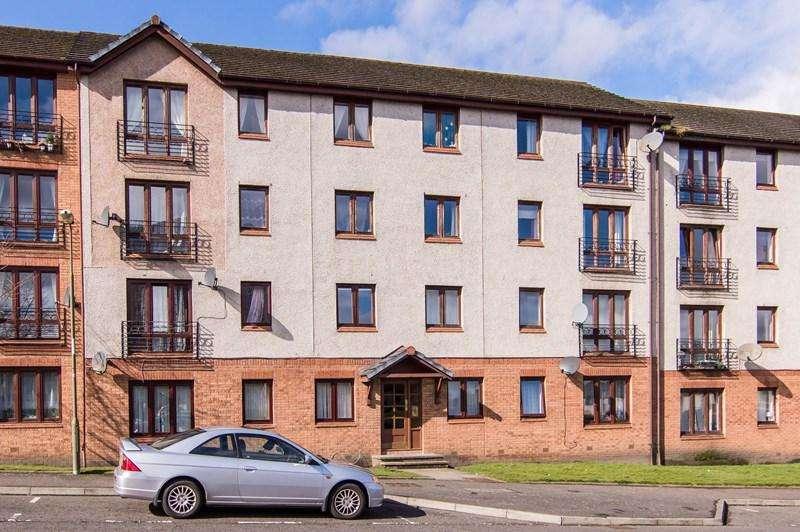 2 Bedrooms Property for sale in 14/7, Hawkhill, Lochend, Edinburgh, EH7 6LA