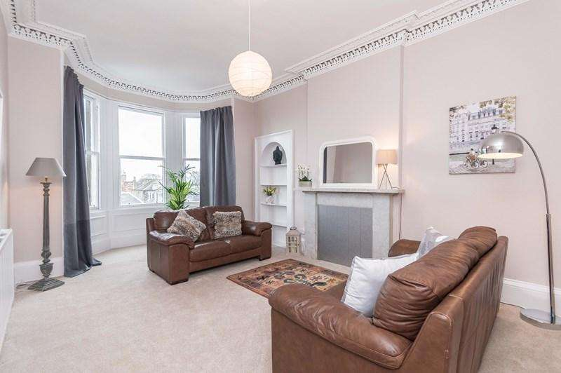 2 Bedrooms Property for sale in 24/9, Argyle Place, Marchmont, Edinburgh, EH9 1JJ