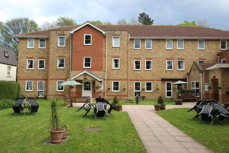 1 Bedroom Flat for sale in Fairfield Road, Broadstairs, CT10