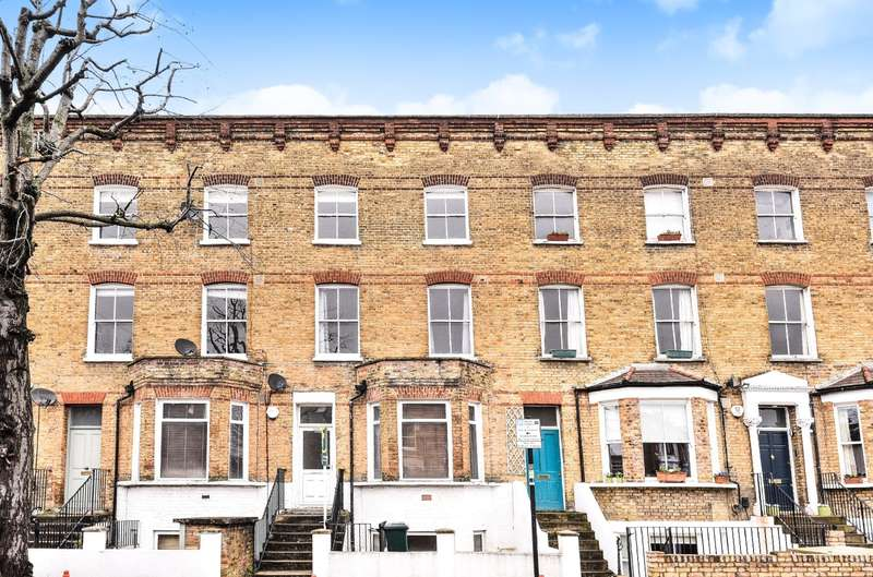6 Bedrooms Flat for sale in Byrne Road, Balham, SW12