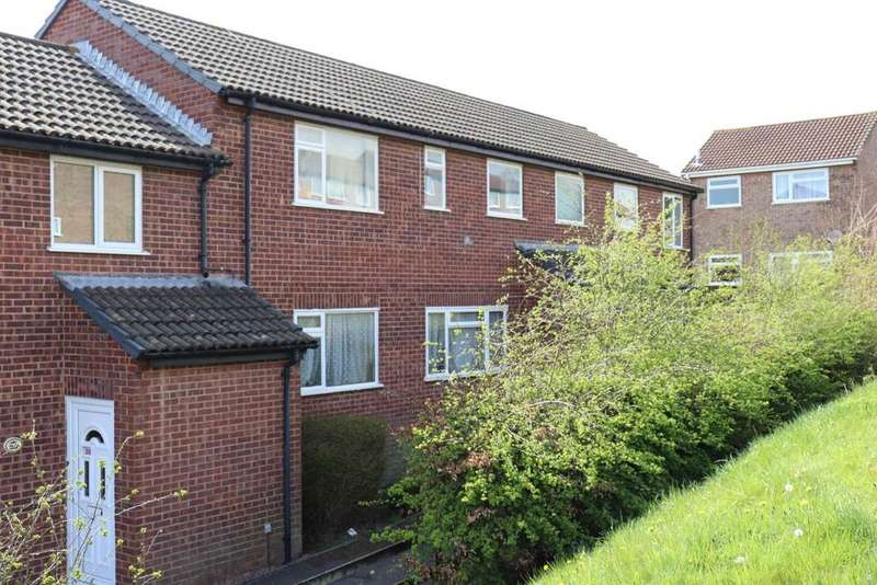 2 Bedrooms Ground Flat for sale in Whiddon Valley, Barnstaple