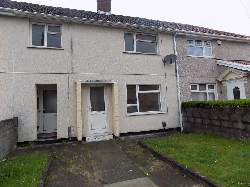 3 Bedrooms Terraced House for sale in Southdown Road, Sandfields Estate, Port Talbot, Neath Port Talbot. SA12 7HT