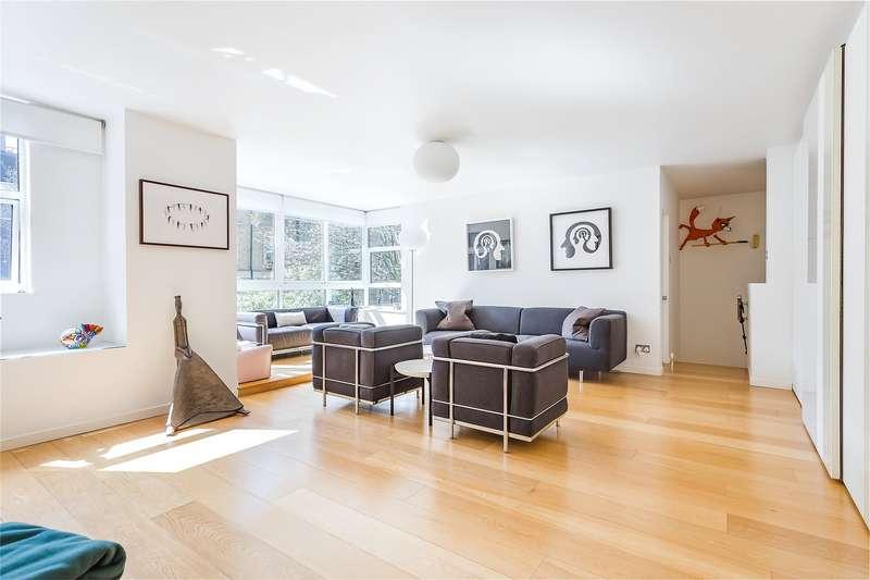 3 Bedrooms Flat for sale in Pier House, Cheyne Walk, Chelsea, London, SW3