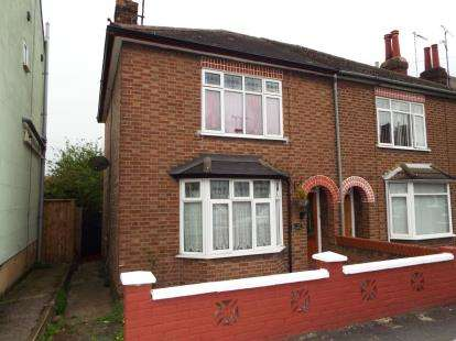 3 Bedrooms Semi Detached House for sale in Capron Road, Dunstable, Bedfordshire