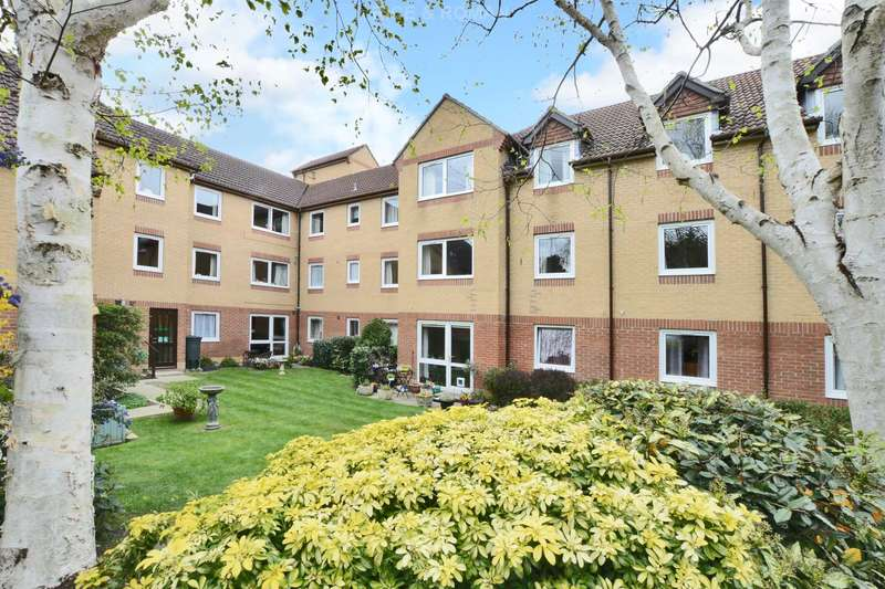 1 Bedroom Retirement Property for sale in The Grove, Epsom