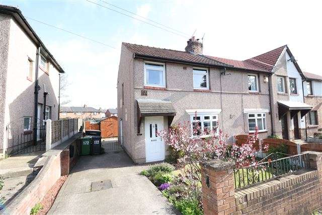 3 Bedrooms End Of Terrace House for sale in Richardson Street, Carlisle, Cumbria, CA2 6AL
