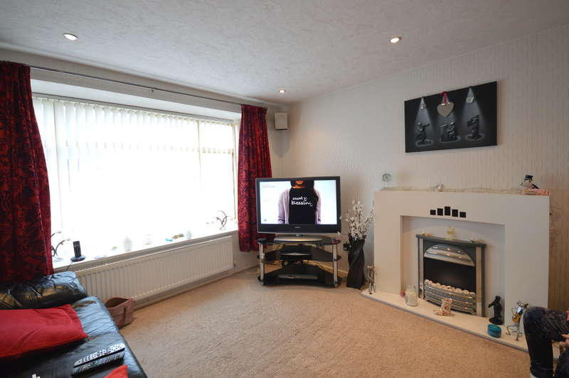 2 Bedrooms Terraced House for sale in Cherry Tree Gardens, Marton