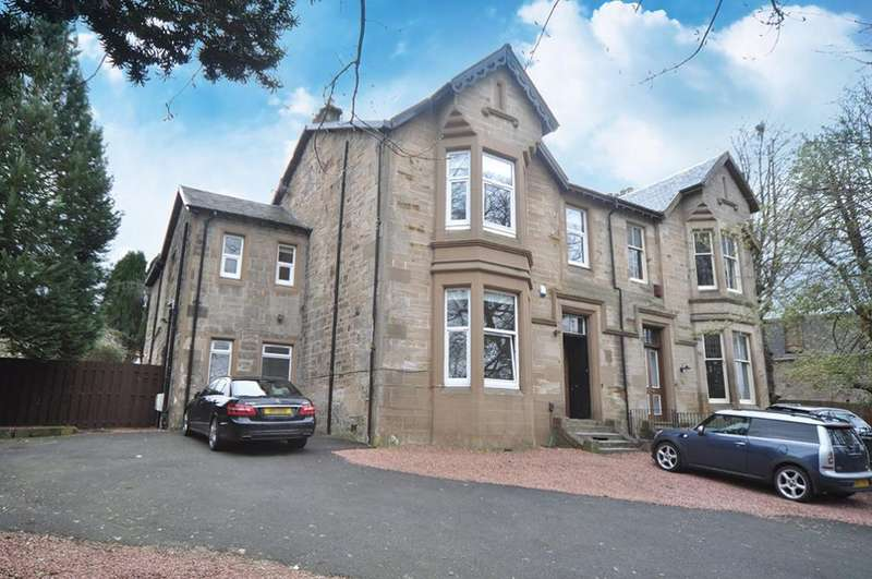 5 Bedrooms Semi-detached Villa House for sale in 12 North Avenue, Cambuslang, G72 8AT