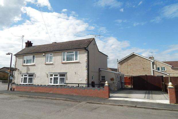 4 Bedrooms Detached House for sale in East Street, Manea, March, PE15