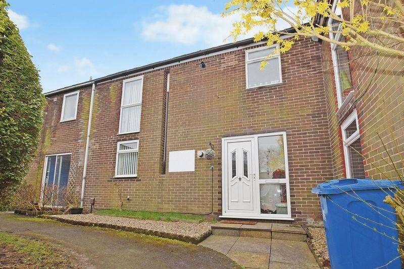 3 Bedrooms Town House for sale in Calvers, Runcorn