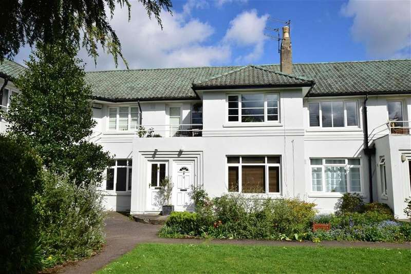 3 Bedrooms Apartment Flat for sale in Florida Court, Bath Road, Reading