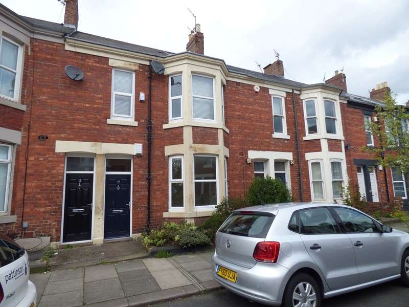 3 Bedrooms Property for sale in King John Street, Newcastle upon Tyne, Tyne & Wear, NE6 5XR