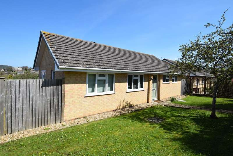 2 Bedrooms Bungalow for sale in Bridport