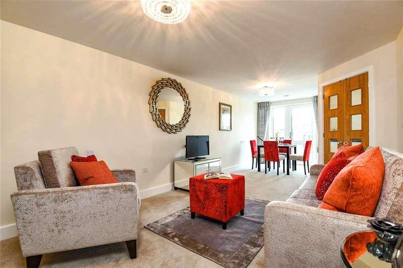 2 Bedrooms Retirement Property for sale in Lysander House, Josiah Drive, Ickenham, UB10