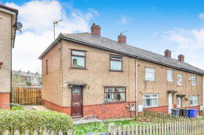 3 Bedrooms End Of Terrace House for sale in Townley Street, Colne, Lancashire, ., BB8
