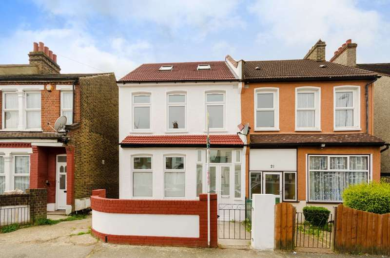5 Bedrooms House for sale in Upton Road, Thornton Heath, CR7