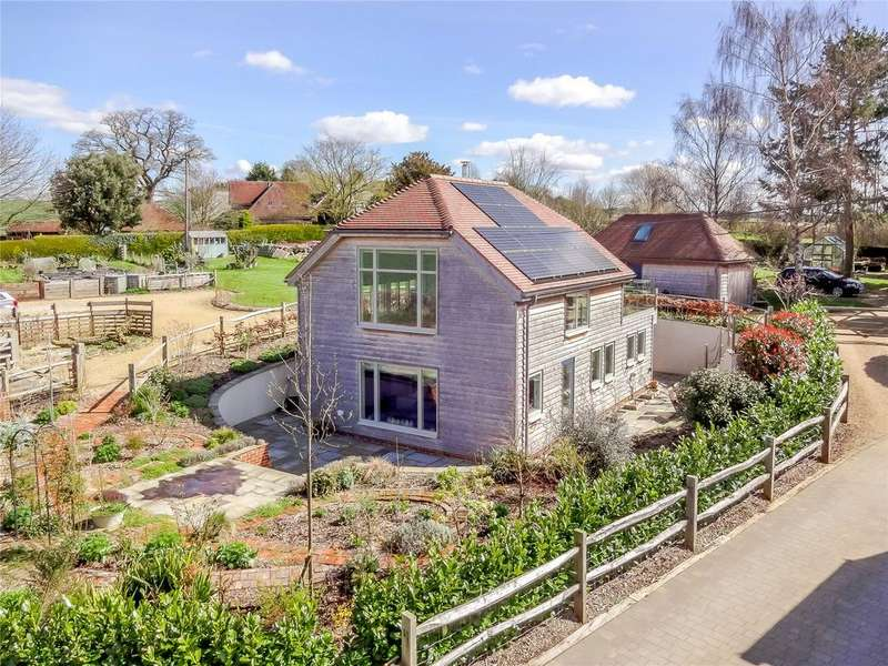 1 Bedroom Detached House for sale in Cott Street, Swanmore, Southampton
