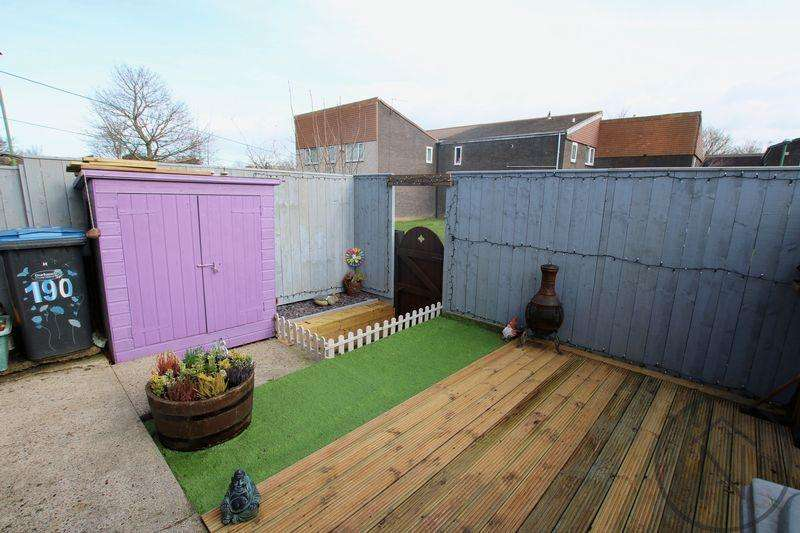 3 Bedrooms Semi Detached House for sale in Mackenzie Place, Newton Aycliffe