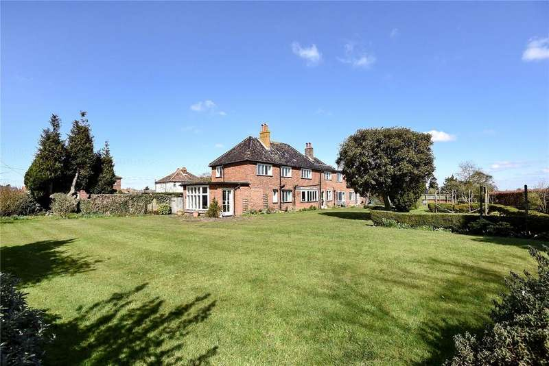 4 Bedrooms Unique Property for sale in Ferry Road, Orford, Woodbridge, Suffolk, IP12