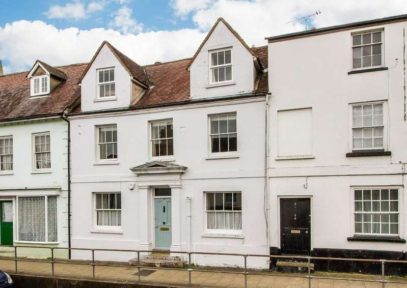 5 Bedrooms Terraced House for sale in Well Street, Buckingham